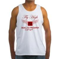 BTP Men Tank Tops