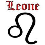 Leone Zodiac Sign
