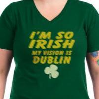 I'm So Irish