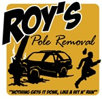 Roy's Pole Removal