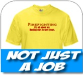 Not Just a Job T-shirts & Gifts