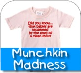 Infant/Toddler T-shirts & Gifts