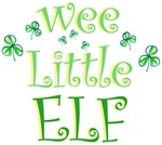 wee little elf