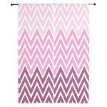 Colorful Curtain Designs