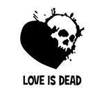 Valentine's Day. Love is dead.