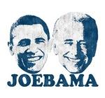 Joebama. Obama Biden Vintage Distressed T-shirts a