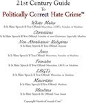 PC Hate Crimes