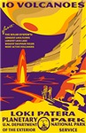 Planetary Park Posters