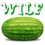 WILF - Watermelon I'd Like To Fuck