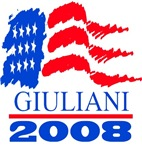 (Flag) Giuliani 2008