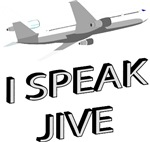 Airplane!  - I Speak Jive