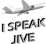 Airplane!  - I Speak Jive