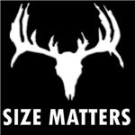Size Matters