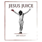 Michael Jackson - Jesus Juice
