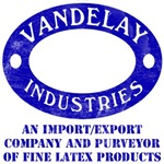 Seinfeld - Vandelay Industries