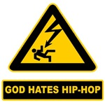 God Hates Hip-Hop