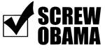 Screw Obama