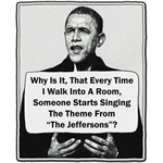 Obama - Jefferson's Theme