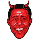 Barack Obama Is The Devil