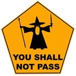 Forgetting Sarah Marshall - You Shall Not Pass