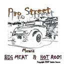 PRO Street