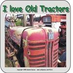I Love old International Harvesters