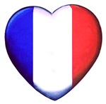 MY FRENCH HEART