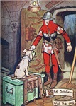 The Soldier and The Dog