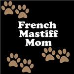 French Mastiff Mom