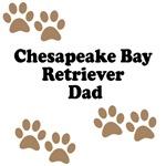 Chesapeake Bay Retriever Dad
