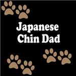 Japanese Chin Dad