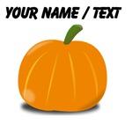 Custom Pumpkin