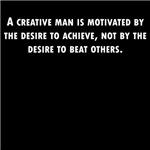 A Creative Man