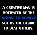 Desire To Achieve