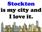 Stockton Is My City And I Love It