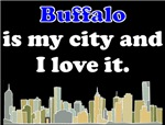 Buffalo Is My City And I Love It