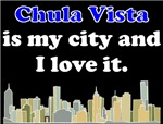 Chula Vista Is My City And I Love It