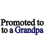 Promoted to a Grandpa