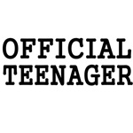OFFICIAL TEENAGER