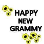 HAPPY NEW GRAMMY