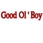 GOOD OL' BOY