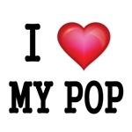 I LOVE MY POP