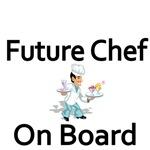 Future Chef On Board