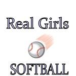 Real Girls-Softball