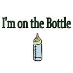 I'm on the Bottle