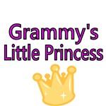 Grammy's Little Princess