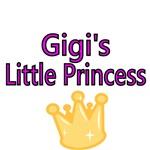 Gigi's Little Princess