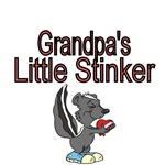 Grandpa's Little Stinker