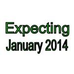Expecting January 2014