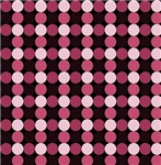 Pink Bling Dots
